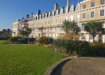 Thumbnail 2 bed flat to rent in Heene Terrace, Worthing, West Sussex