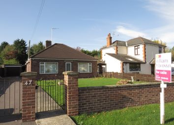 Thumbnail 2 bed detached bungalow for sale in Kyme Road, Heckington, Sleaford