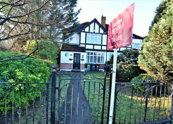 Thumbnail 3 bed property to rent in Southgate Road, Potters Bar