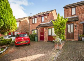 3 bed link-detached house for sale in Bridge Mill Way, Tovil, Maidstone ME15