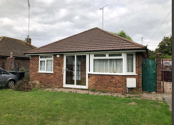 Thumbnail 2 bed terraced house for sale in Bracondale Avenue, Gravesend