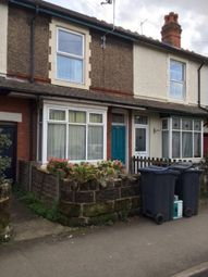 Thumbnail 2 bed property to rent in Taylor Road, Kings Heath, Birmingham