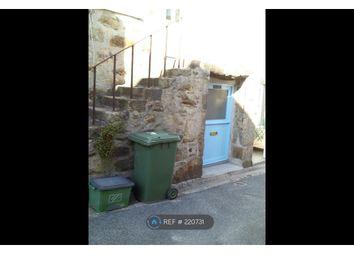 Thumbnail Studio to rent in Saint Eia Street, St Ives