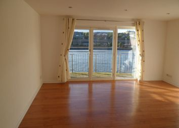 Thumbnail 2 bed flat to rent in South Victoria Dock, City Centre, Dundee