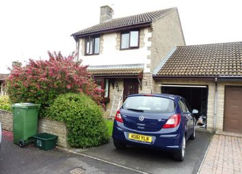 Thumbnail 3 bed link-detached house to rent in The Torre, Yeovil