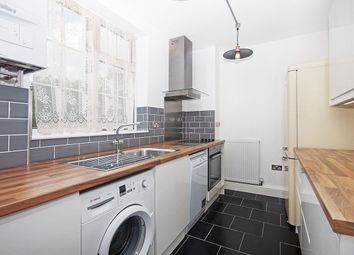 Thumbnail 1 bed property to rent in Boundary Road, London