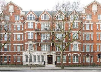 Thumbnail 3 bedroom flat for sale in Hanover Gate Mansions, Park Road, London