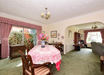 Thumbnail 4 bedroom detached house for sale in Lilford Road, Billericay, Essex