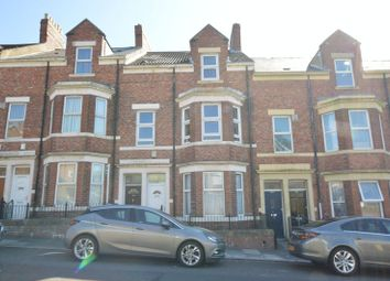 Thumbnail 2 bed flat for sale in Condercum Road, Benwell, Newcastle Upon Tyne