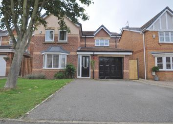 Tollymore Park, Hull HU7. 4 bed detached house