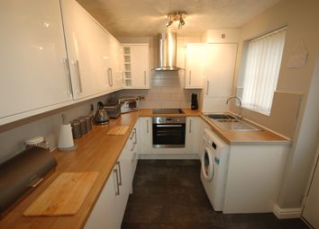 Thumbnail 2 bed semi-detached house for sale in Williams Drive, Blackburn