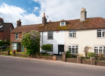 Thumbnail 2 bed cottage for sale in 40 Shalmsford Street, Chartham
