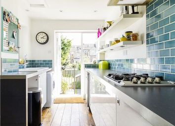 Thumbnail 3 bed terraced house for sale in Croft Road, Bath, Somerset