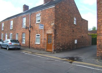 Thumbnail 2 bed detached house to rent in Wellington Street, Louth