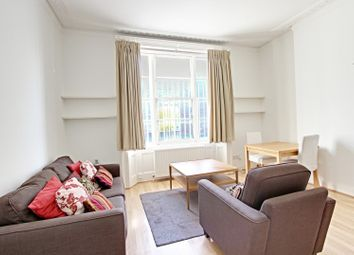 Thumbnail 1 bed property to rent in Belsize Road, South Hampstead, London
