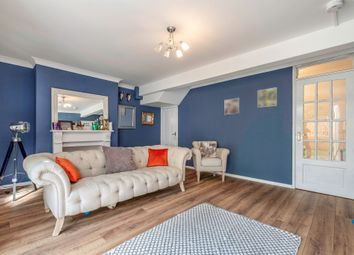 Thumbnail 3 bed terraced house for sale in Hill Road, Neath Abbey, Neath