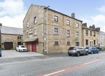 Thumbnail 3 bed flat for sale in Summit, Littleborough, Greater Manchester