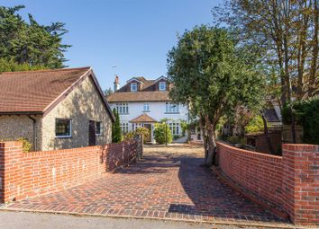 Thumbnail 5 bed detached house for sale in Wade Court Road, Havant