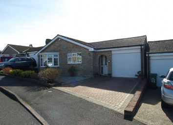 Thumbnail 2 bed bungalow for sale in Kilpin Green, North Crawley, Buckinghamshire