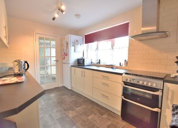 Thumbnail 2 bed property to rent in Woodfields, Stansted, Essex