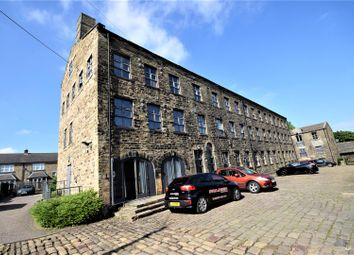 Thumbnail 1 bed flat for sale in Highgate Mill Fold, Queensbury, Bradford