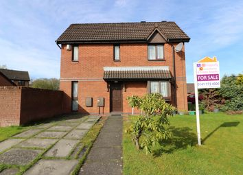 Thumbnail 2 bed semi-detached house for sale in Mayberry Grove, Glasgow