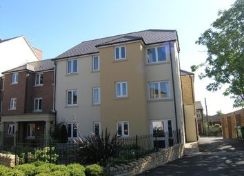 Thumbnail 1 bed flat to rent in Gladstone Road, Chippenham