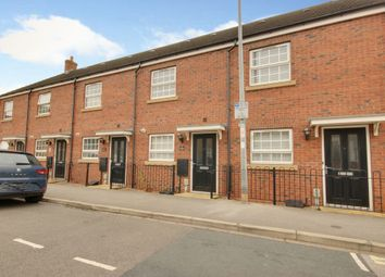 Thumbnail 2 bed terraced house for sale in St. Nicholas Road, Beverley