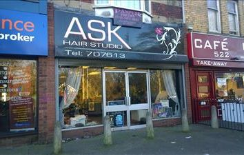 Thumbnail Retail premises for sale in 524 Holderness Road, Hull, East Yorkshire