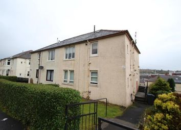 Thumbnail 2 bed flat for sale in Waverley Street, Greenock, Inverclyde, .