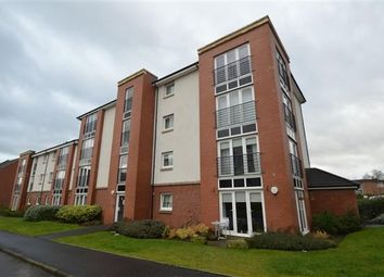 Thumbnail 2 bed flat for sale in Craigend Court, Anniesland, Glasgow
