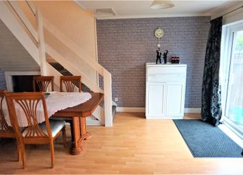 Thumbnail 3 bedroom terraced house for sale in Manston Garth, Hull