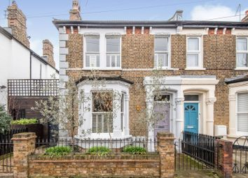 3 bed semi-detached house for sale in Octavia Street, Battersea SW11