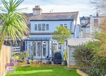 Woodfield Road, Benfleet, Essex SS7. 4 bed semi-detached house for sale