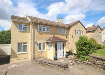 Thumbnail 4 bed semi-detached house for sale in St Peters Rise, Headley Park, Bristol