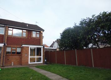 Thumbnail 2 bedroom property to rent in Ritchie Close, Moseley, Birmingham, West Midlands