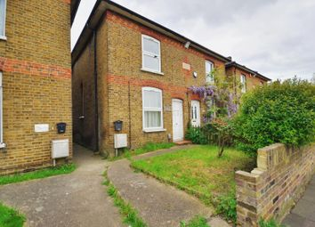 Thumbnail 4 bedroom semi-detached house to rent in Anchor Cottages, High Street, Cowley, Middlesex