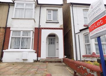Thumbnail 1 bedroom flat to rent in Barnsole Road, Gillingham