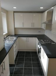 Thumbnail 3 bed terraced house to rent in Lancaster Court, Ravenhill, Swansea
