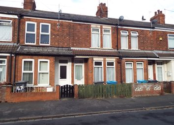 2 bed terraced house to rent in Essex Street, Hull HU4
