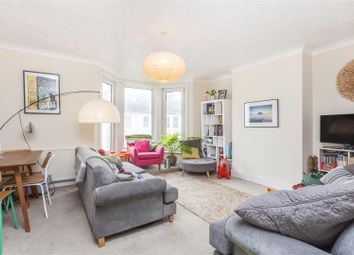 Thumbnail 2 bed flat for sale in Westbourne Street, Hove