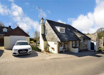 Thumbnail 3 bed detached house for sale in St. Tudy, Bodmin