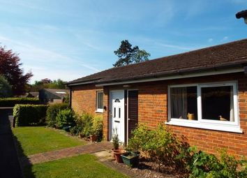 Thumbnail 2 bedroom bungalow for sale in Bedfield Lane, Headbourne Worthy, Winchester