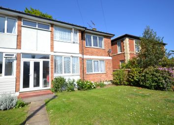 Thumbnail 2 bed flat to rent in High Street, Felixstowe