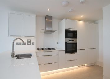Thumbnail 3 bedroom flat for sale in Central Parade, Herne Bay