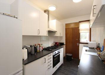 Thumbnail 5 bedroom flat to rent in Broomhouse Street South, Broomhouse, Edinburgh