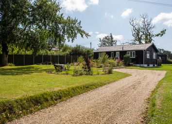 2 bed detached bungalow for sale in Kings Lane, Weston, Beccles NR34