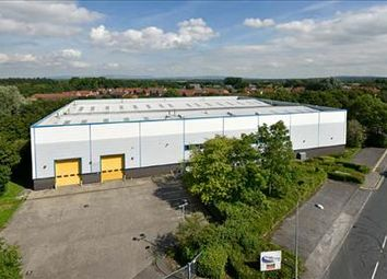 Thumbnail Light industrial to let in 148, Brierley Road, Preston