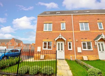 4 bed town house for sale in Foxmires Grove, Goldthorpe, Rotherham S63