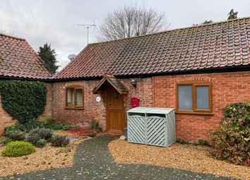 Thumbnail 2 bedroom bungalow to rent in Winch Road, Gayton, King's Lynn